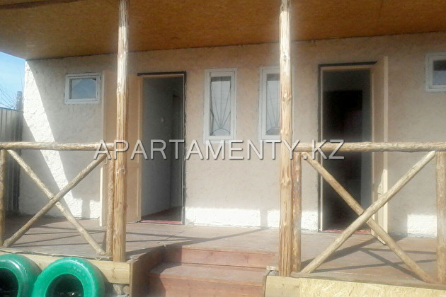 Houses for rent in Borovoye