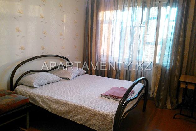 One bedroom apartment, Chokina, Pavlodar