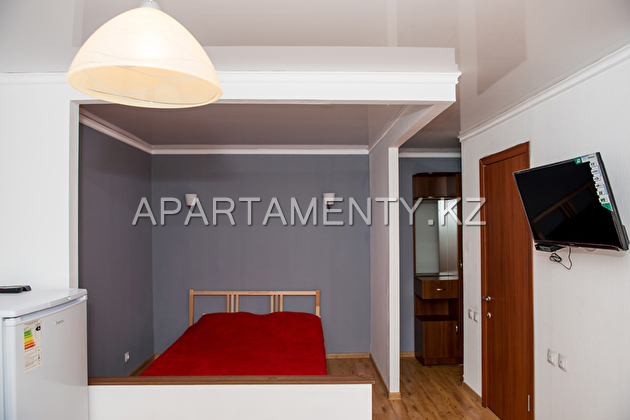 Apartment for Rent in Karaganda