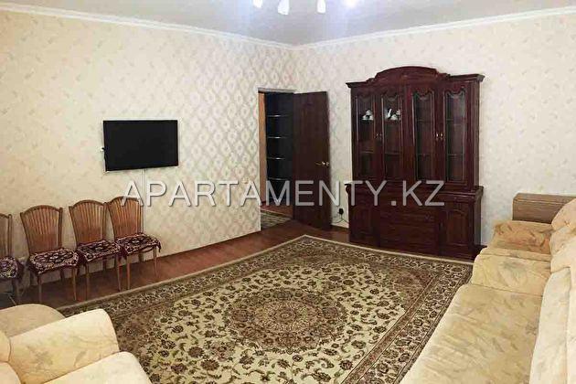 Comfortable apartment in Astana