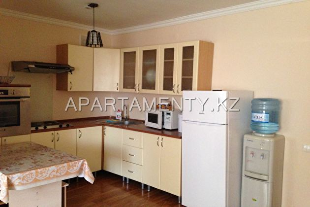 One bedroom apartment in Astana