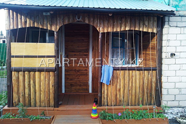 Houses for daily rent in Borovoye