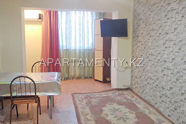 Apartment for rent in the second district of the s