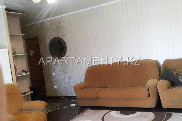 One bedroom apartment, Uralsk