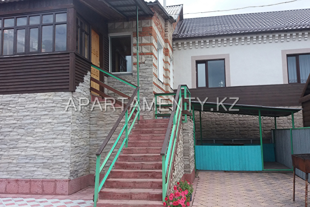 Cottage for rent in Borovoye