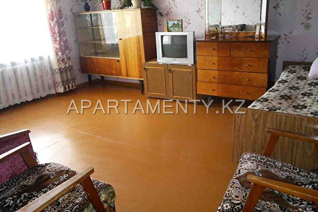One bedroom apartment, Borovoye
