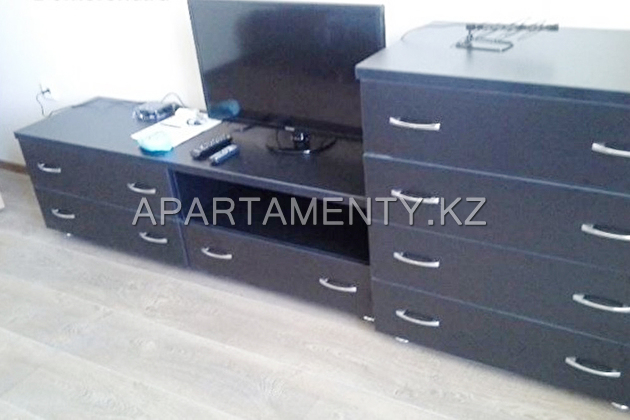 one-bedroom apartment in Kokshetau