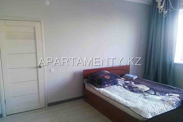 One bedroom apartment in Aktobe
