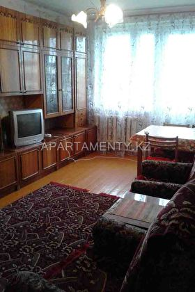 Apartment for rent in the center of Borovoy