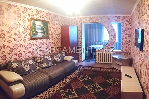 Two bedroom apartment, Shymkent