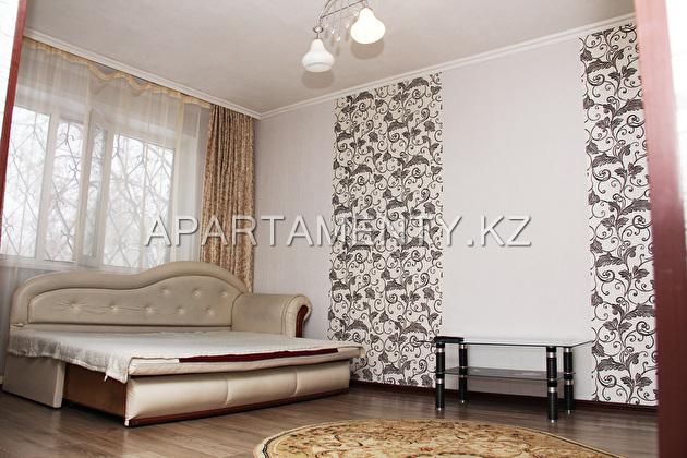 Cozy apartment, Bowling, Karaganda