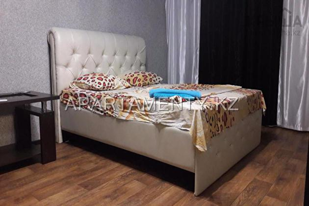 One bedroom apartment, Pavlodar