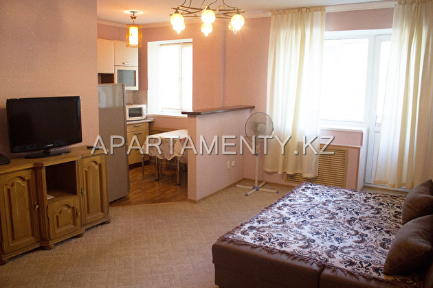 One bedroom apartment, Dostyk, Uralsk