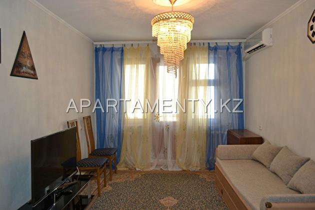 One bedroom apartment, Eurasia, Uralsk