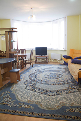 one-bedroom apartment on the day Mametova, Uralsk