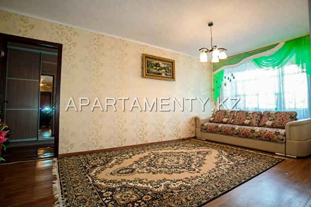 One bedroom apartment for rent on Mukhit, Uralsk