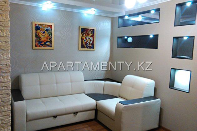 Studio Suite, center, Karaganda, rent