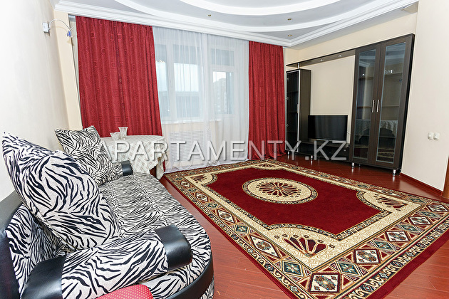 One bedroom apartment in Nursae Astana