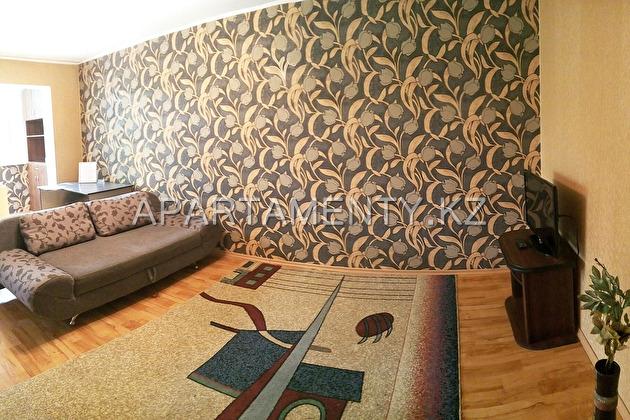 Квартира посуточно на Гоголя-Байтурсынова, Алмата