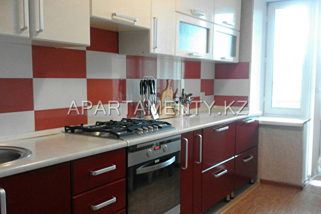 one bedroom apartment in Borovoye