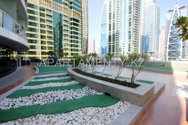 Jumeirah lake terrace for 300 lake terrace