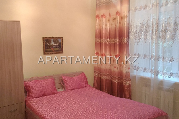 Квартира посуточно в  Алмате