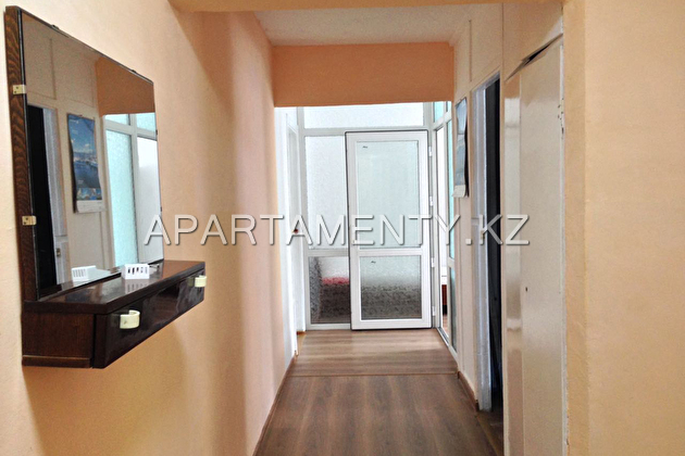 Apartment for rent Almaty