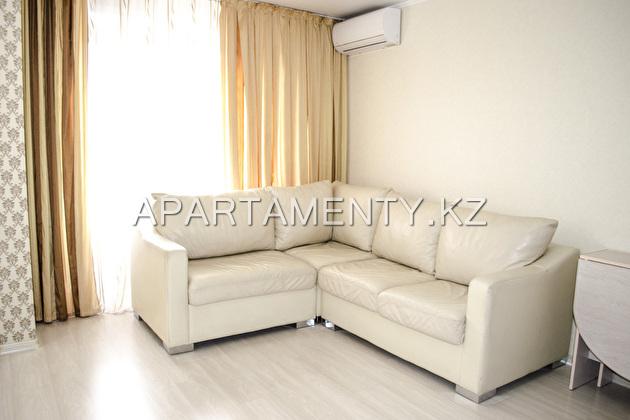 apartment on Ak. Satpayev (CENTRE)