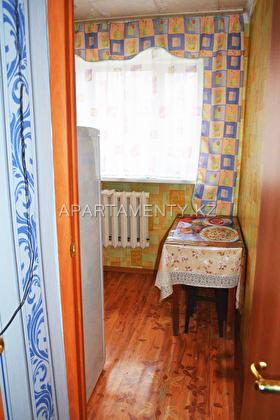 Однокомнатная квартира посуточно, Кокшетау