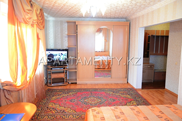 One bedroom apartment,
