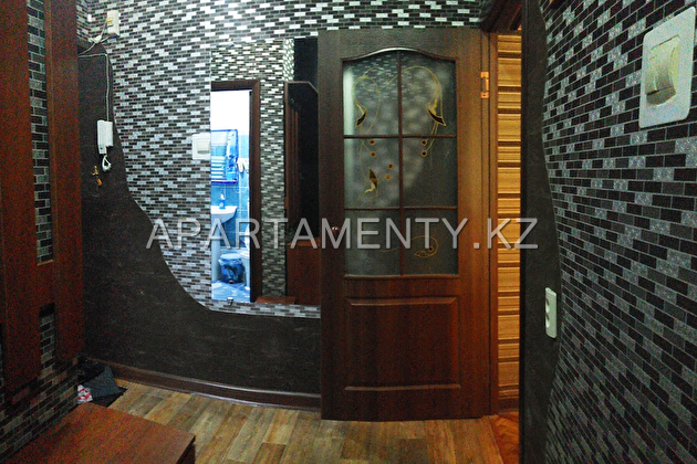 1-bedroom apartments for rent in center of Shymk