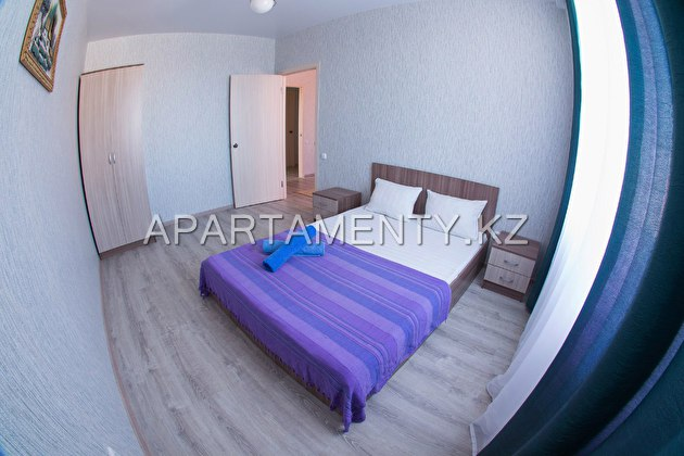 One bedroom apartment for rent, residential comple