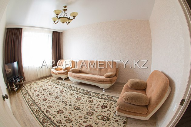 Apartment for rent, Altynsarin LCD