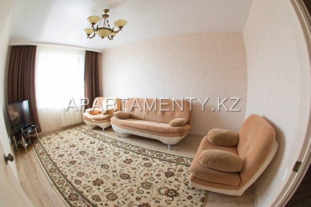 Квартира посуточно, Алтынсарина, ЖК