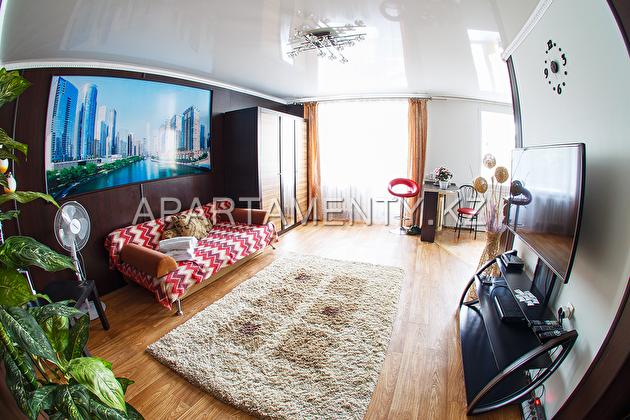 One bedroom apartment in Kostanay