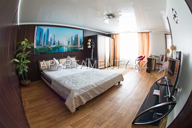 1-room. apartment for rent, st. Al-Farabi 32
