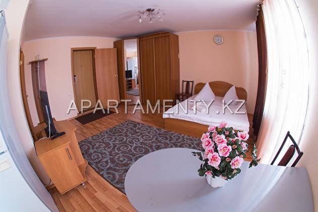 Studio apartments in Kostanay