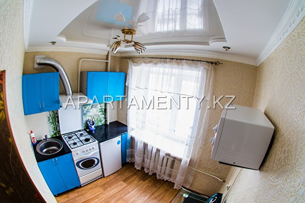 Standard apartment, Kostanay