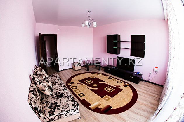 Bedroom Suite apartment, Kostanay