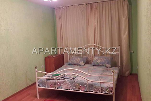 Квартира посуточно Сураганова, Павлодар