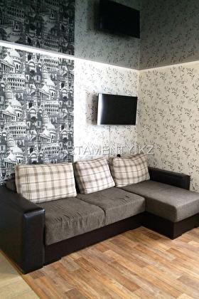 1-комнатные апартаменты на сутки в Павлодаре