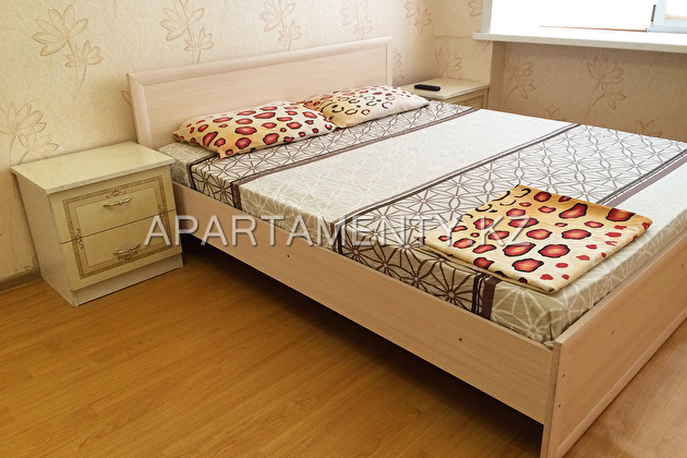 One bedroom apartment in Pavlodar