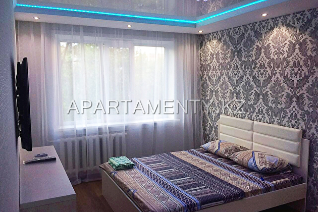 One bedroom apartment for days in Pavlodar