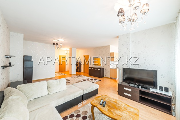 One bedroom apartment in