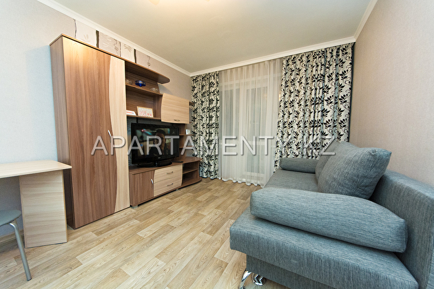 One bedroom apartment at  Abdirov  Avenue