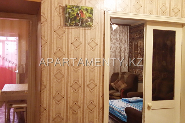 apartment in Uralsk