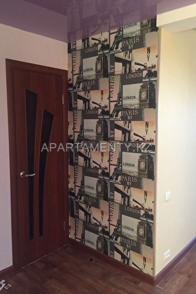 One bedroom apartment, Aktau