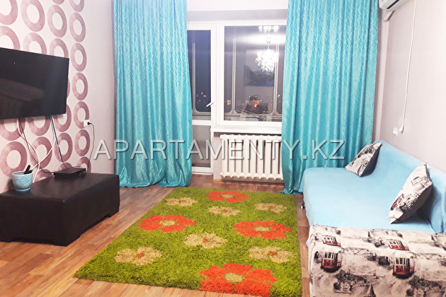 One bedroom apartment for rent Eurolux