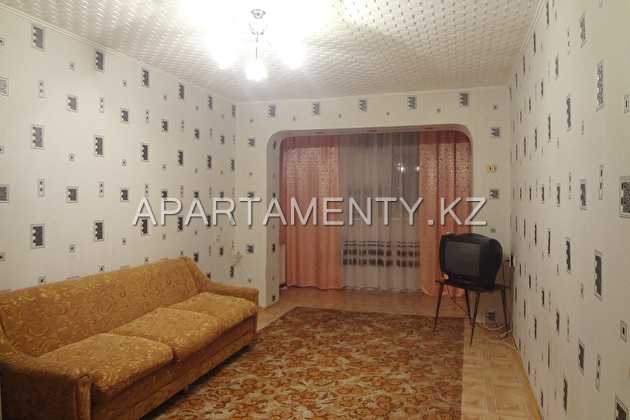 Cheap One-bedroom apartment