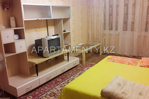 Apartment for rent on the Abay - Saina